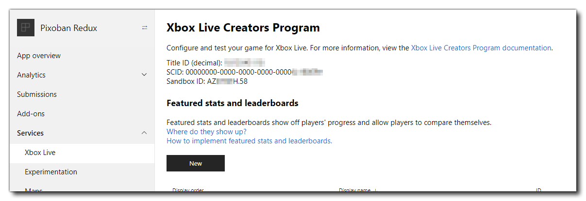 Adding Xbox Live Support To Your UWP Projects – YoYo Games