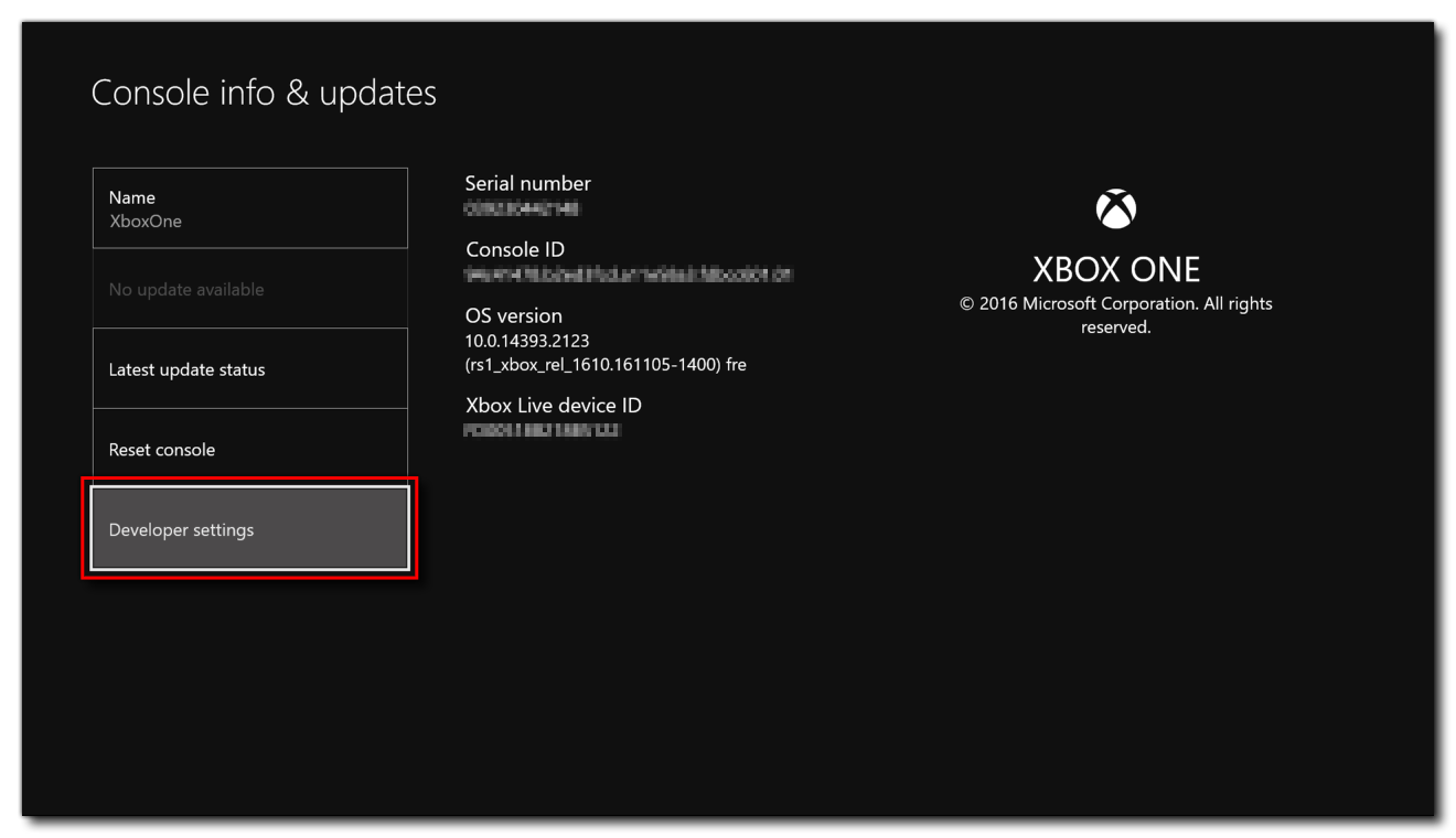 Setting Up UWP For Xbox One – YoYo Games